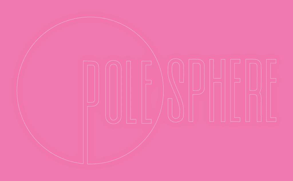 PoleSphere Neon V2