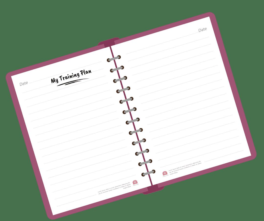 Pink Notebook Polesphere (1)