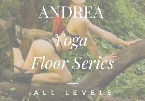 Yoga Floor Series