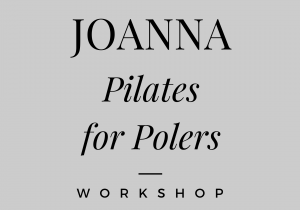 Pilates For Polers