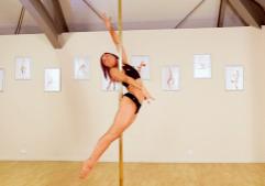 Megan B | Dove Pole Trick Tutorial